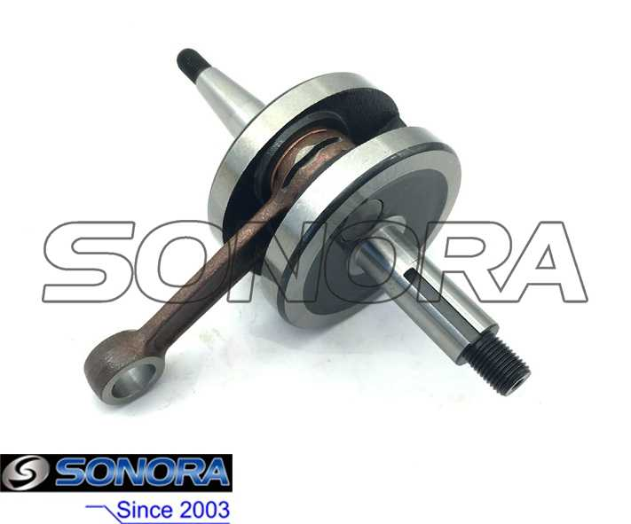 Crankshaft Aprilia RS50