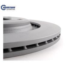 Piezas de repuesto 8K0615601C Disco de freno trasero 330 mm