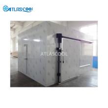 Mobile Commercial Freezer Room Construction