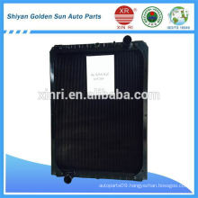 Truck radiator parts for russian kamaz truck