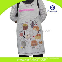 Oem cheap kithen useful housekeeping apron
