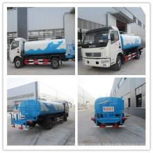 Dongfeng 6 Wheeler Water Tank Truck
