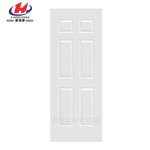JHK-006 Hollow Core Moulded  6 Panel Interior Door