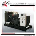 Prime Output 180kva 150kw Portable Diesel Generator Price With Stamford Alternator, portable diesel welding generator