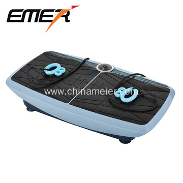 Full body slimmer vibration machine fit massage