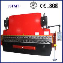 Máquina de doblado de la puerta / de la caja de la puerta para el acero de Stainess (WC67K-300T 4000)