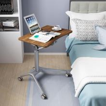 Height Adjustable Bed Table