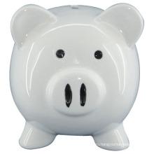 Детская живопись DIY Piggy Bank Made in Ceramic (игрушечный банк)