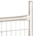 Panneau de clôture provisoire galvanisé Mobile Protect