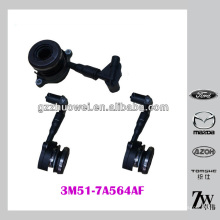 Cilindro auxiliar del embrague del coche, embrague central del cilindro auxiliar para FORD y VOLVO 3M51-7A564AF