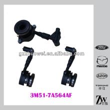 Cylindre d'esclave d'embrayage de voiture, embrayage de cylindre d'esclave central pour FORD et VOLVO 3M51-7A564AF