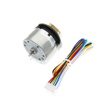 6V 520 DC Motor With Hall Effect