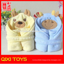 baby blanket stuffed plush animal baby blanket