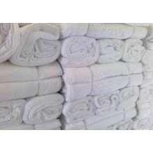 Fabric for Polyester Cotton CM40XC40 Satin drill