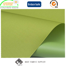 PVC Coated 600d Waterproof Nylon Oxford Cloth with High Quality