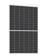 410W  Half-cut  Tier Solar Panel 144cells