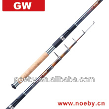 High quality NEW model telescopic fishing rod