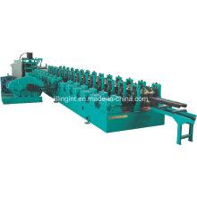 Hochwertige Guard Rail Panel Forming Machine