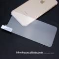 Protector de pantalla de cristal templado de alta calidad para iphone 8, vidrio templado para iphone 8
