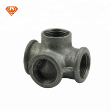 encanamento Acessórios para tubos de ferro maleável