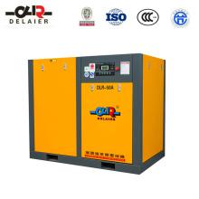 Compresor de aire de tornillo rotativo de alta presión 35-1500cfm
