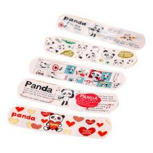 Customized and Designed Cartoon Adhesive Bandage