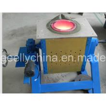 Melting Gold Machine/ Melting Furnace/Silver/Copper Machine
