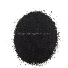 N330 preto carbono para cores de pigmentos de concreto