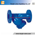 Low Price Tianjin Manufacturer Y Strainer