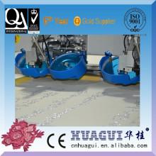 Máquina de corte de laser de cristal barato HUAGUI