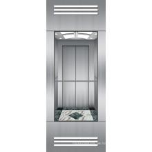 Mrl Panoramic Elevator Running Stable OEM ohne Maschinenraum zur Verfügung gestellt