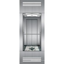 Mrl Panoramic Elevator Running Stable OEM предоставлен без машинного отделения