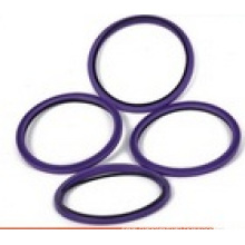PU Excavator Hby Oil Seal Rubber Buffer Ring