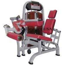 Équipement de conditionnement physique équipement/salle de Gym pour flexion des jambes assis (M5-1006)