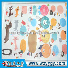 Fashion pvc sticker for white furniture from factory