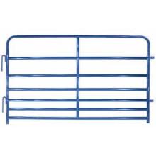 Clôture de ferme Clôture de mouton Panneau de garde de bétail