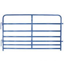 Farm Fence Cattle Sheep Fence Panel Livestock Guardrail