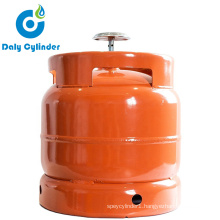 6kg Cooking Gas Cylinder Stove