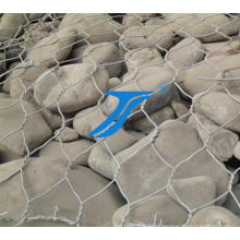 Ts-Professional Manufacturer Gabion Wire Mesh Box