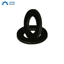 High quality carbon steel large flat washer m36
