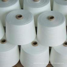 Fios de poliéster 65% / algodão 35% (NE 30 / 1s)