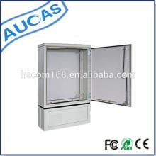 Heißer Verkauf preiswerter Preis / Qualität Diskontwärmetauscherkühler-Verteilerkasten