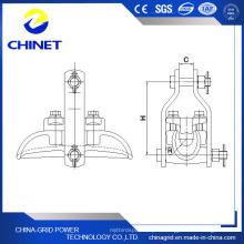 Xlu Type Aluminium Alloy Suspension Clamp (Trunion Type)