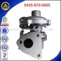 KP35 54359880005 turbocompresor