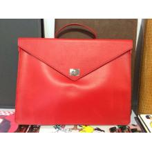 Portefeuille de dessin couleur rouge avec prix bon marché