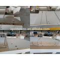 1300 * 2500mm atc 9kw spindel MDF Holz Cnc-fräsermaschine, Router Cnc-maschine mit Preis in Indien