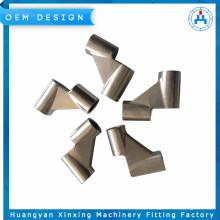 алюминиевое литье заводская цена популярный медицинский запасные части качество литья