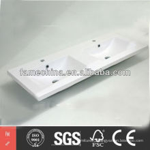 2014 New polymarble shower tray