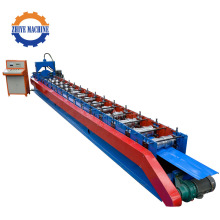 Aluminum Roof Sheets Rolling Forming Machinery