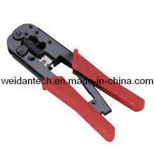 8p+6p+4p Cable Crimping Striping Pincers (WD6C-010)